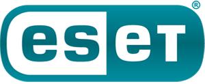 ESET logo projekt-opakowania