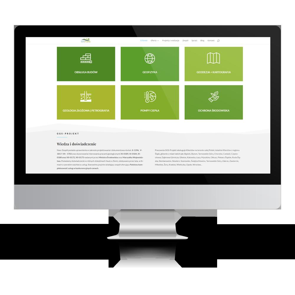 projektowanie stron internetowych BMG-Sport 4