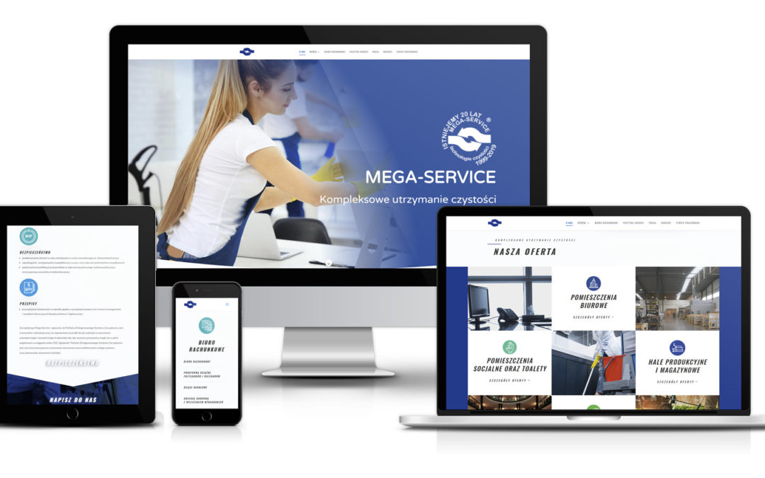 Mega Service